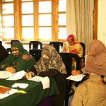 Chitral Relief International conduct 4 days training workshop for teachers