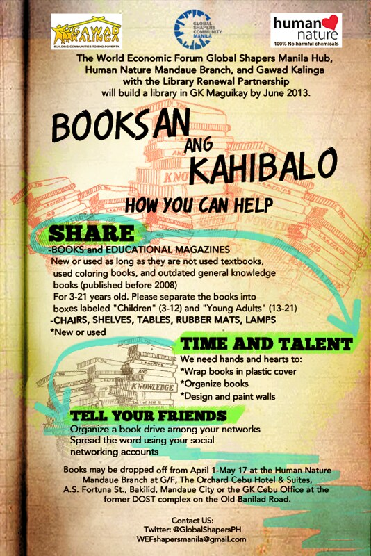 Booksan and Kahibalo