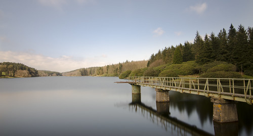 Kennick Reservoir