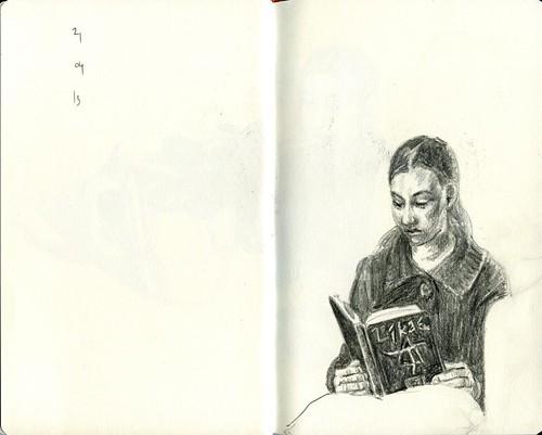 4B reader