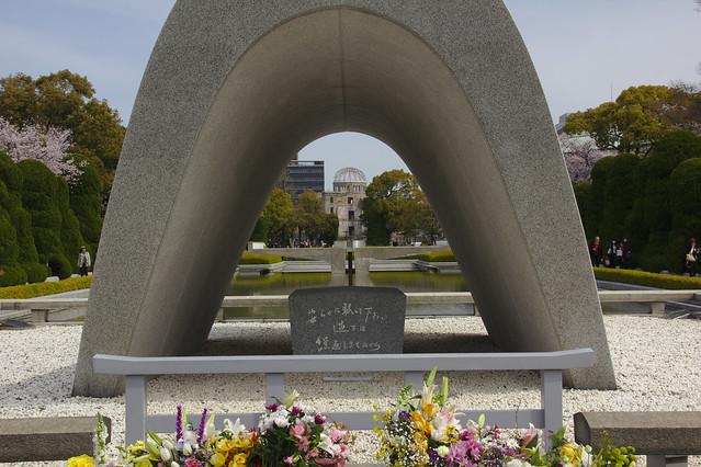 0882 - Hiroshima y museo de la Paz
