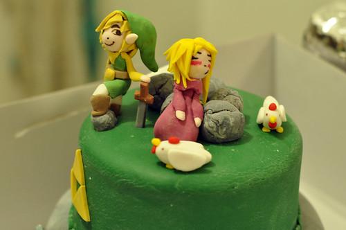 Zelda #1