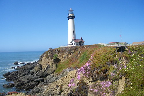 314/365/1775 (April 21, 2013) - Pigeon Point Lighthouse (Pescadero, California)
