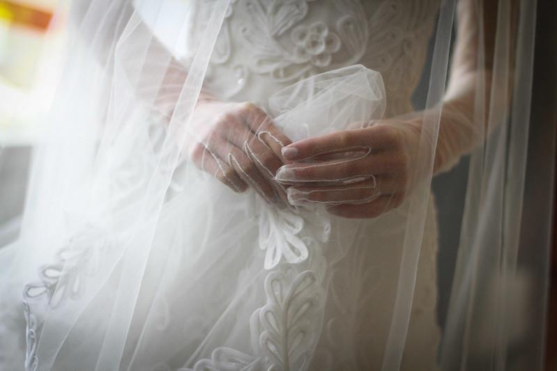 Oscar de la Renta Bridal 2014 - 72
