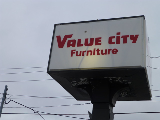 Value City Furniture Syncb