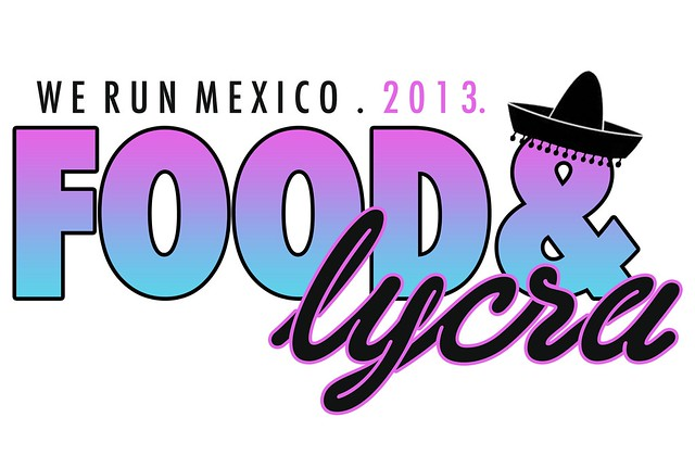 food and lycra mexico