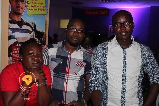 Vodafone  Ghana samsung galaxy s4