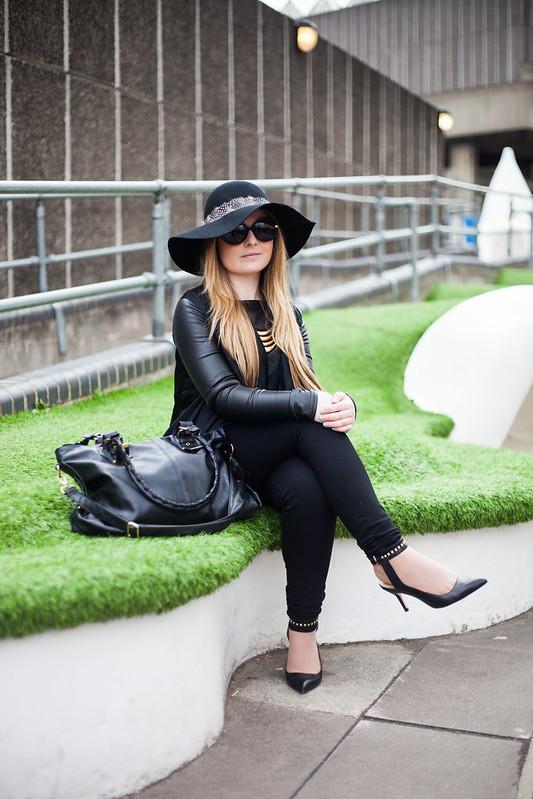 Street Style - Josephine, Vogue Festival