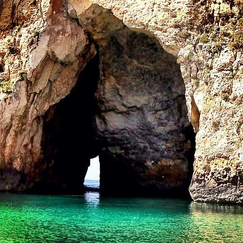 Cosa visitare a gozo dalla grotta di calipso alla finestra azzurra - La finestra azzurra gozo ...