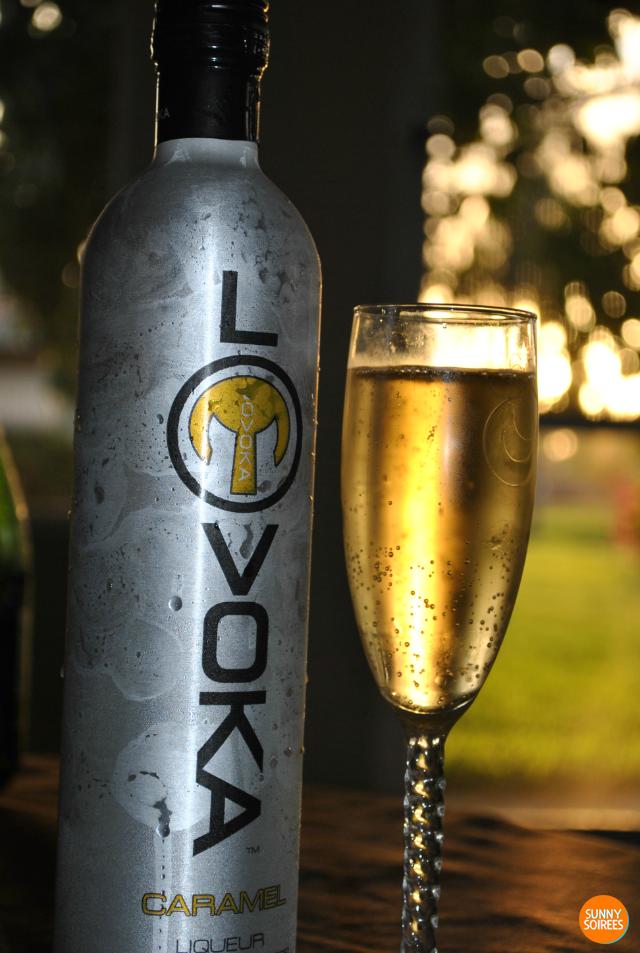 Lovoka Champagne