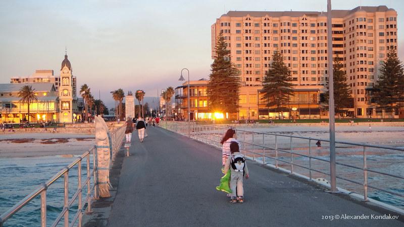 2013 Adelaide Glenelg