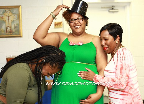 Alysha's Baby Shower by DEMO PHOTOS by DeMond Younger