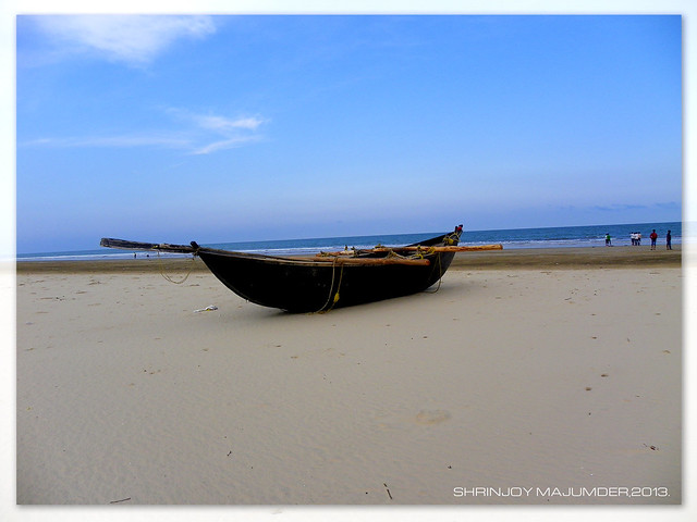 Balighai Beach