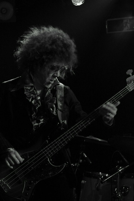 JIMISEN live at Adm, Tokyo, 29 Apr 2013. 248