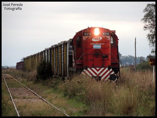 ALCO RSD35 8513