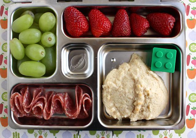 Third Grader Australia Biscuit Bento #749