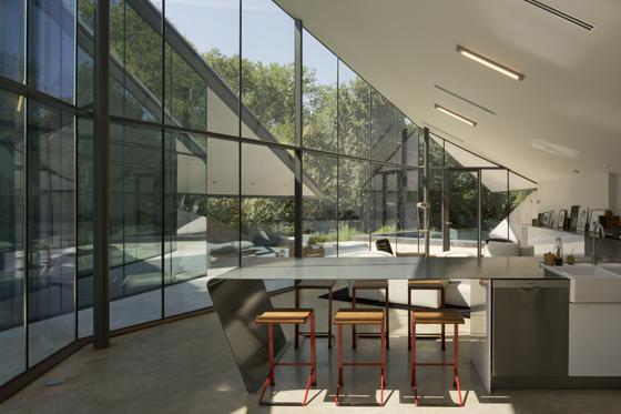 Edgeland House, Austin. Architecture: Bercy Chen Studio, photo: Paul Bardagjy