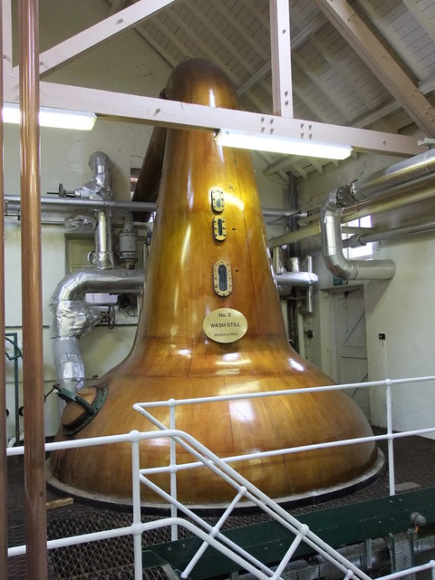 Tamdhu wash still no 2