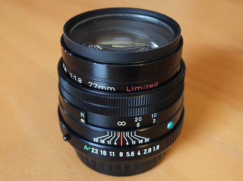 PENTAX FA Limited 77mm_01