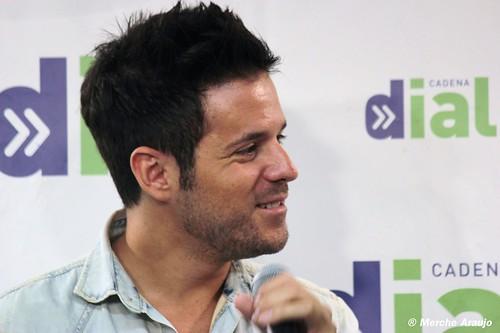Pablo López (Encuentro Dial, Madrid 14/05/2013)