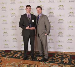 """University of Washington wins """"Lowest Petroleum Energy Use"""" award"""