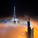 Dubai Fog :: The Dark Hour by DanielKHC