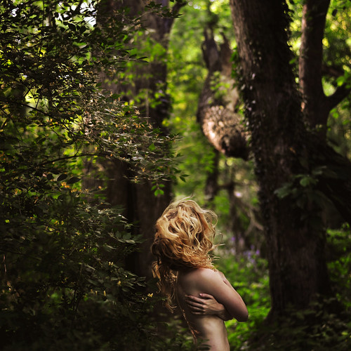 Wild youth by Rachel Baran