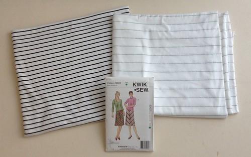 Fabrics for tops