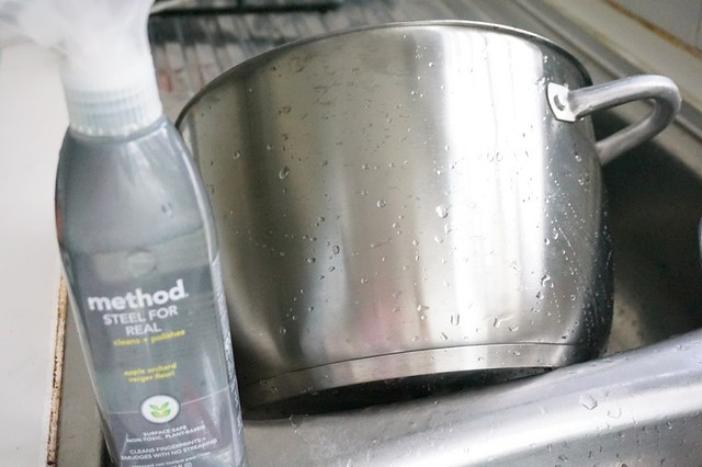 Great kitchen cleaning products - method Malaysia All Purpose Cleaning Spray-031