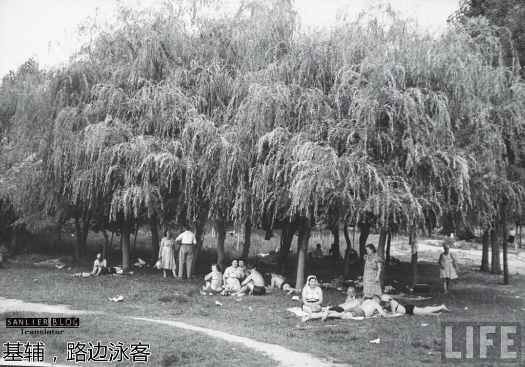 1958-1960年苏联(杰瑞·库克 摄)26
