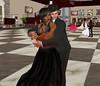 Dancing at Frank's - 1