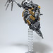 LEGO Mech Daphnia pulex-14