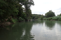 Guadalupe River Sept  4, 2016