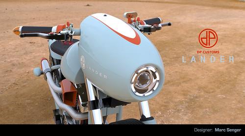 DP Customs Lander Proposal