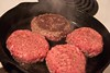 Grilling Station Burger - Chefs #LoveCDNBeef  - unsweetened.ca