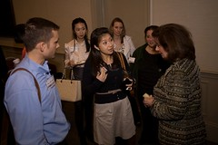 Alumni networking for lifelong learning