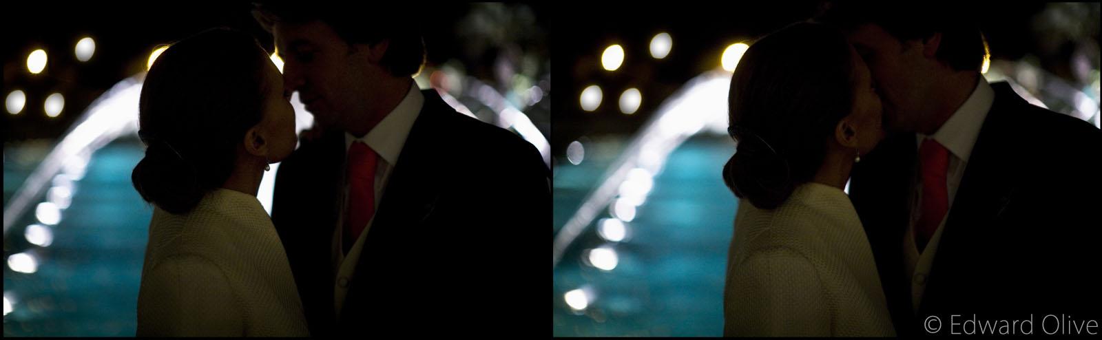 Los Novios - Copyright Edward Olive fotografos de bodas Eivissa Wedding photographer Ibiza Spain Europe