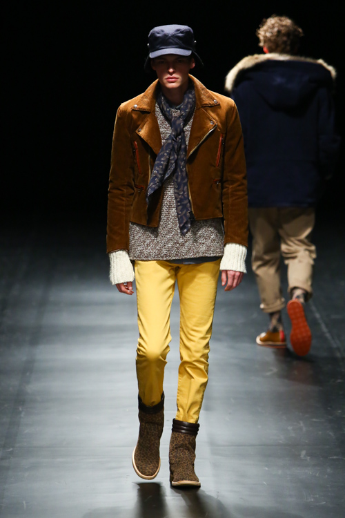 John Hein3062_FW13 Tokyo FACTOTUM(Fashion Press)