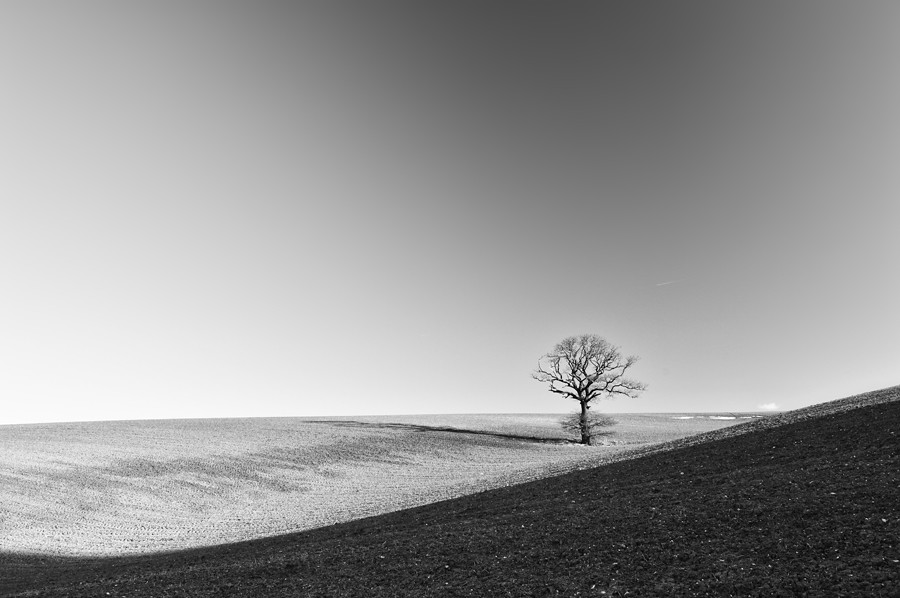 black and white landscape photography billy clapham