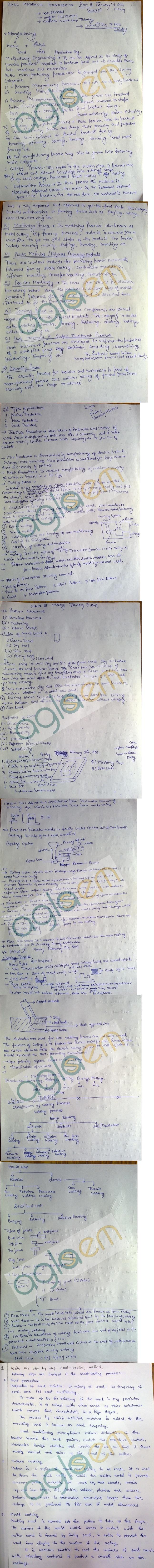 DTU Notes - 1 Year APAC - Composite Materials