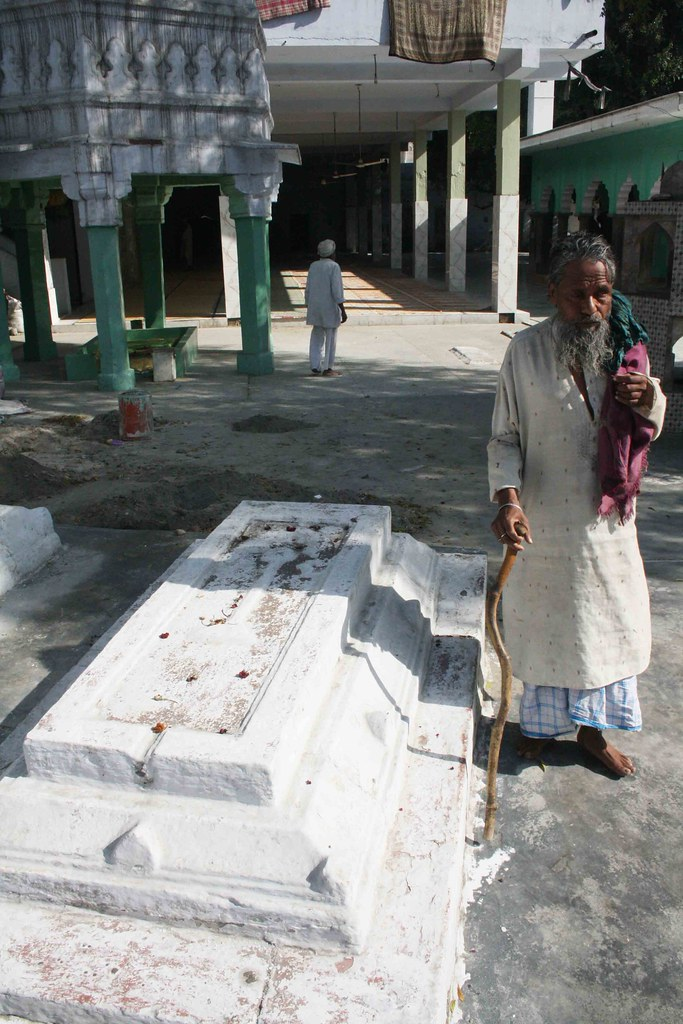 City Faith – Chirag Dilli Dargah, Near Greater Kailash