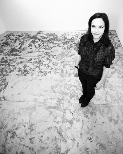 Tina Tahir @ Gallery 400