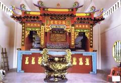 神龛1座 RM 31.800.00