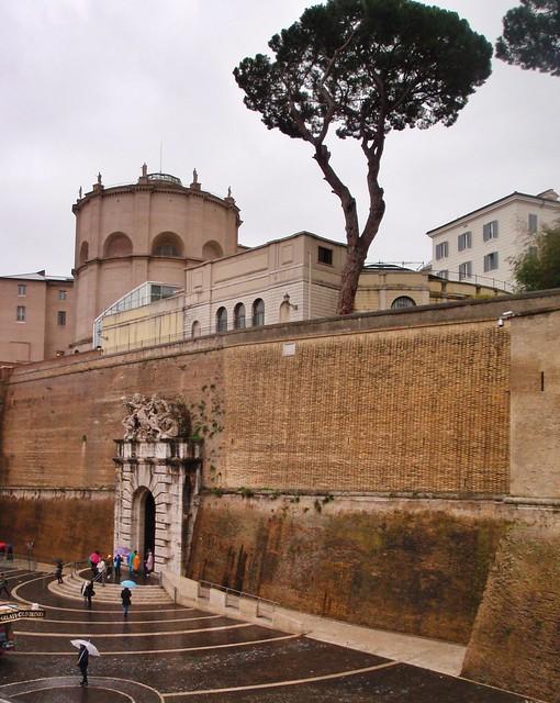 Hotel Alimandi Vaticano Roma Rm