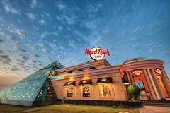 Hard Rock Cafe, Kuwait