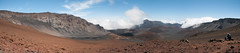 Haleakala Valley Panorama