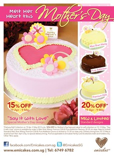 Mothers Day 2013_A5 flyer