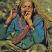 People Nepal Himalayas