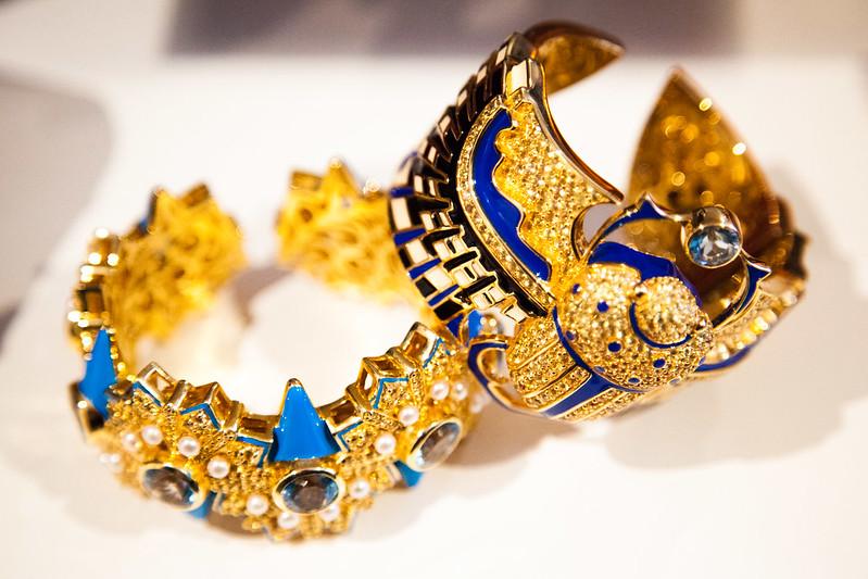 MCL jewellery AW13