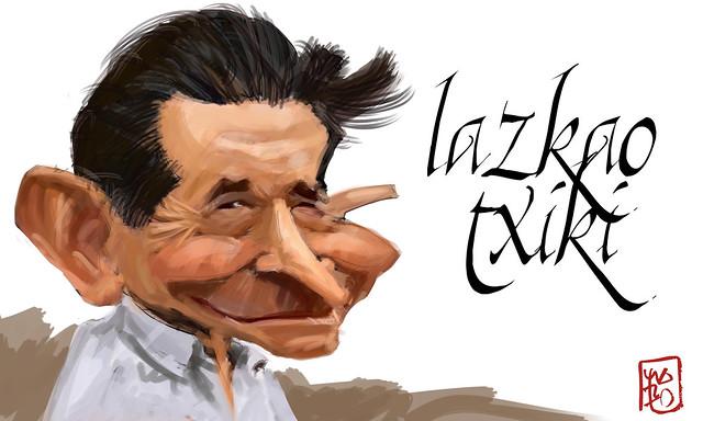 lazkao txikiDEF